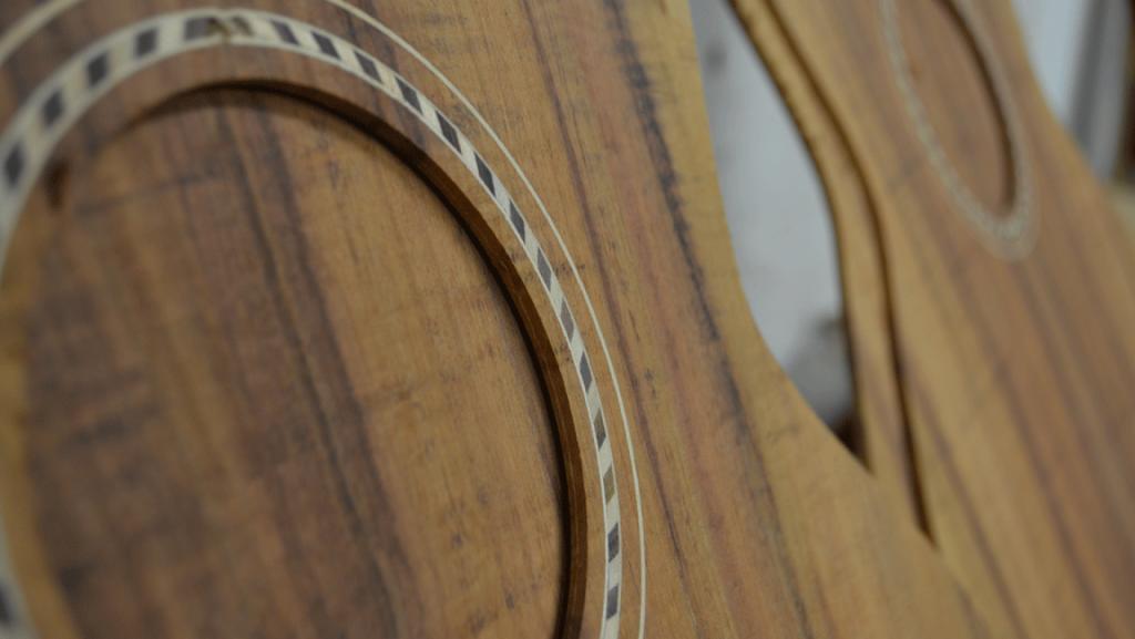 Folk Mandolin